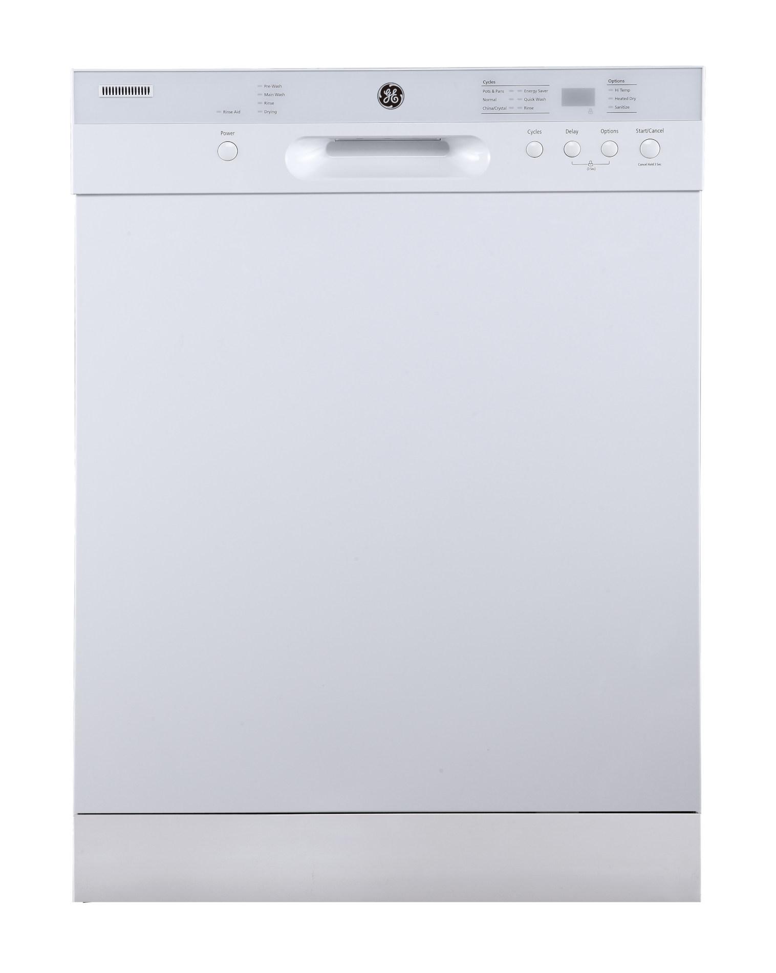 22707 – dishwasher – GBF532SGMWW