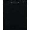 22708 - Black Dishwasher - GBF532SGMBB