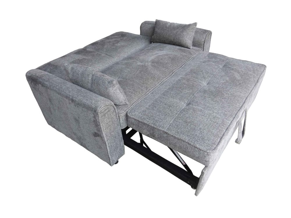 22778 - Double Size Sofabed - PR-Orianna - Open