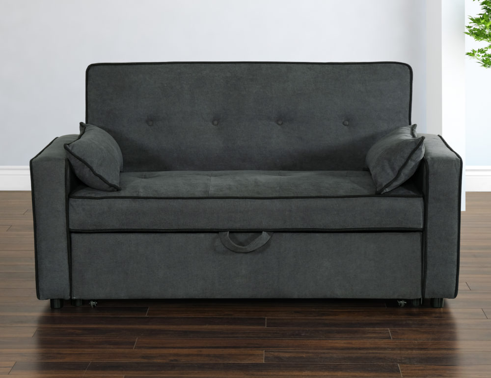 22781 - Double Sofa Bed