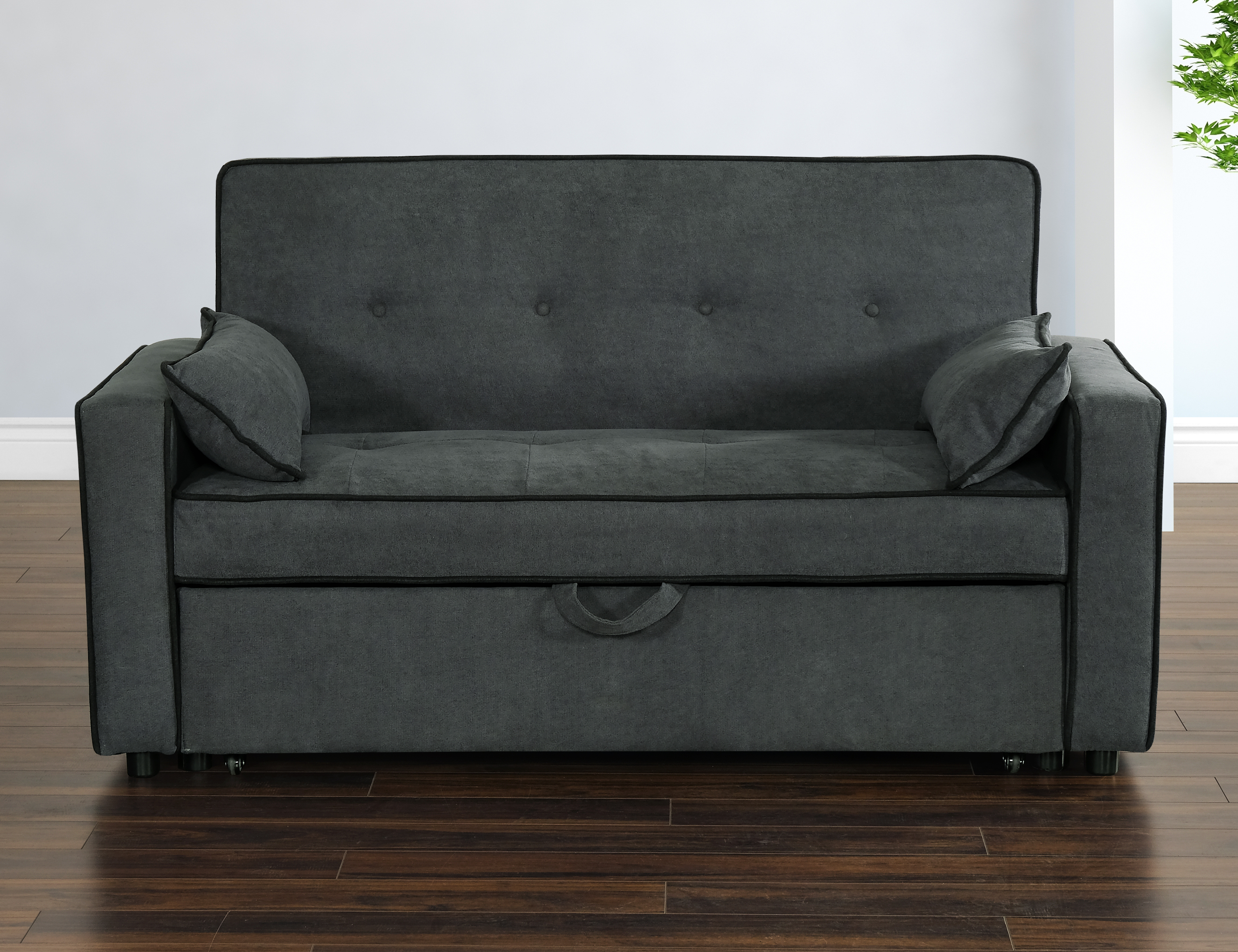 22781 – Double Sofa Bed