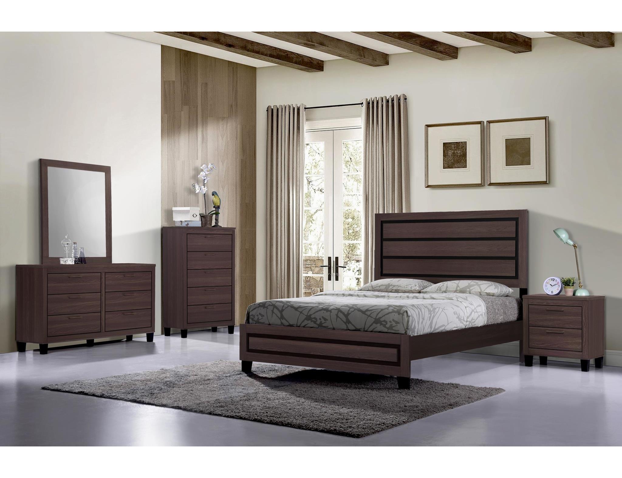 22792 – Bedroom Set