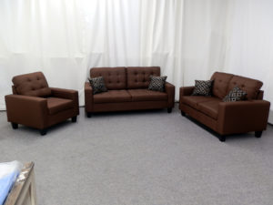 22813 - Sofa Set