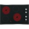 22832 - Stainless Steel Cooktop - JP3030SJSS - Burner