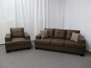 22852 and 22854 Sofa and Chair