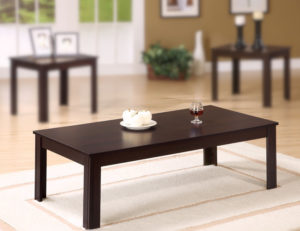 22855 - Coffee Table