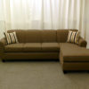 Made in Canada Chaisse Sofa