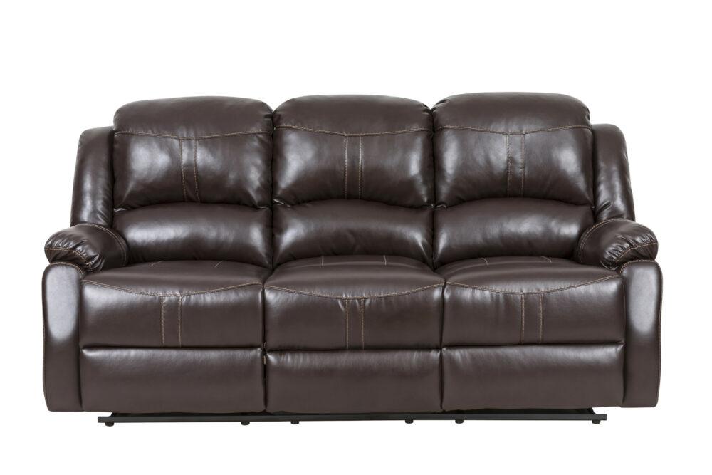 22876 - Reclining Sofa