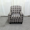 22894 - Accent Chair - AU-420-1587P
