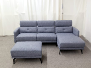 22914 - Chaisse Sofa