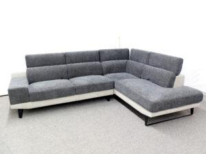 22920 - Chaisse Sofa w/ Adjustable Backrest - Shot 4