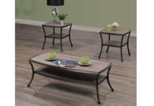 22969 - Coffee Table Set