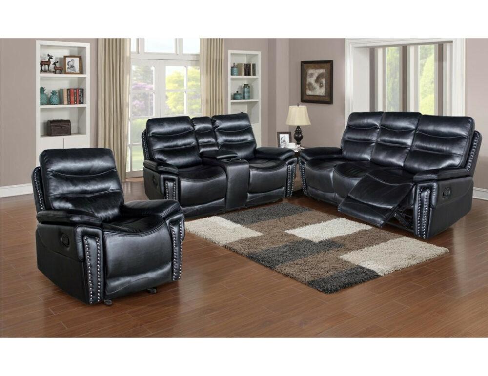 22971 - Reclining Sofa Set