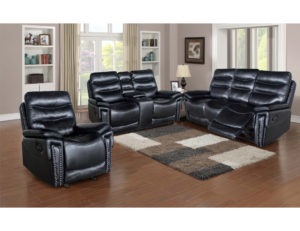 22971 - Reclining Sofa Set