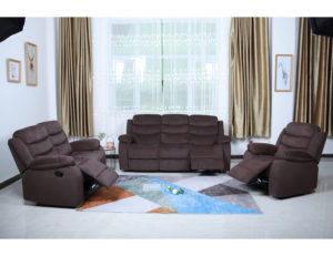 23007 - Reclining Sofa Set