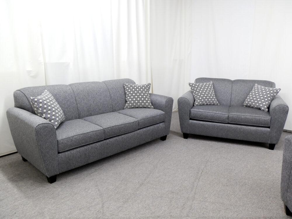 23019 23068 - Sofa & Loveseat