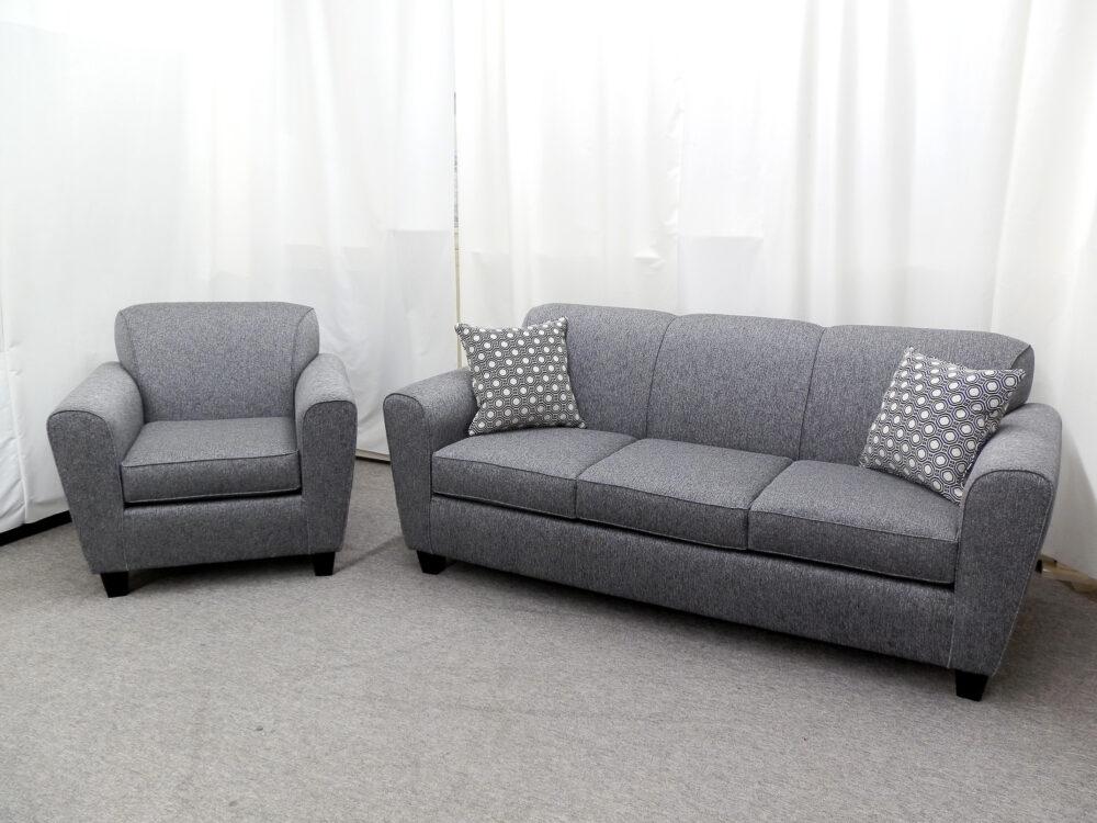 23019 23069 - Sofa & Chair