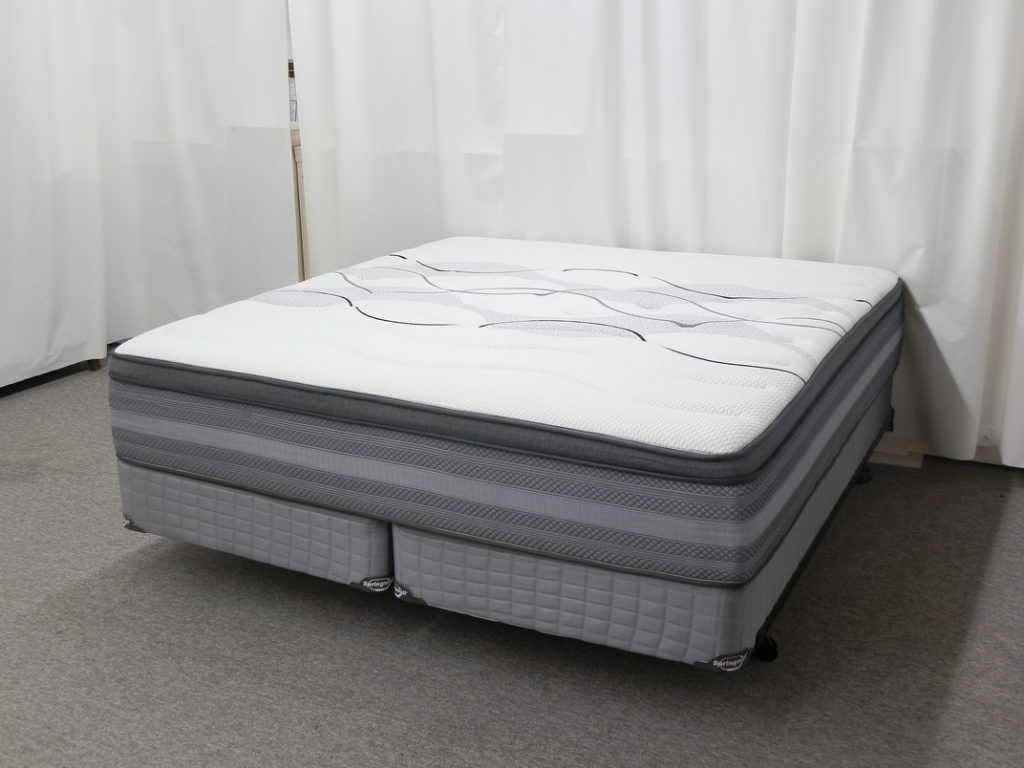 Primo Pocket Coil Mattress