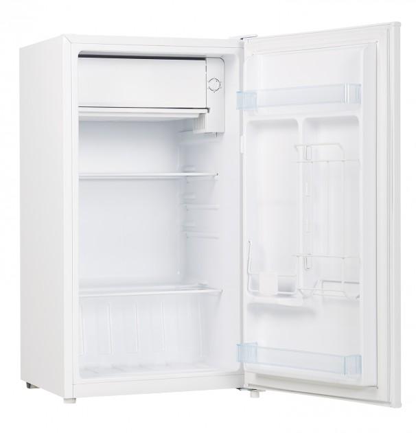 23073 - bar - fridge - DCR033B1WDB - open - empty