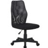 23106 - Office Chair Black - BX-8373