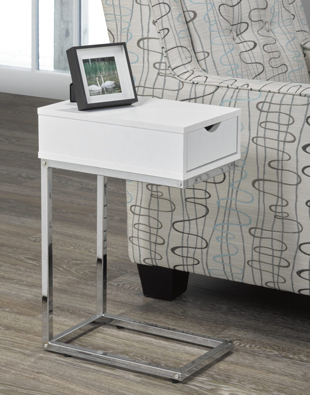 23108 - Side Table - BX-8217-whi