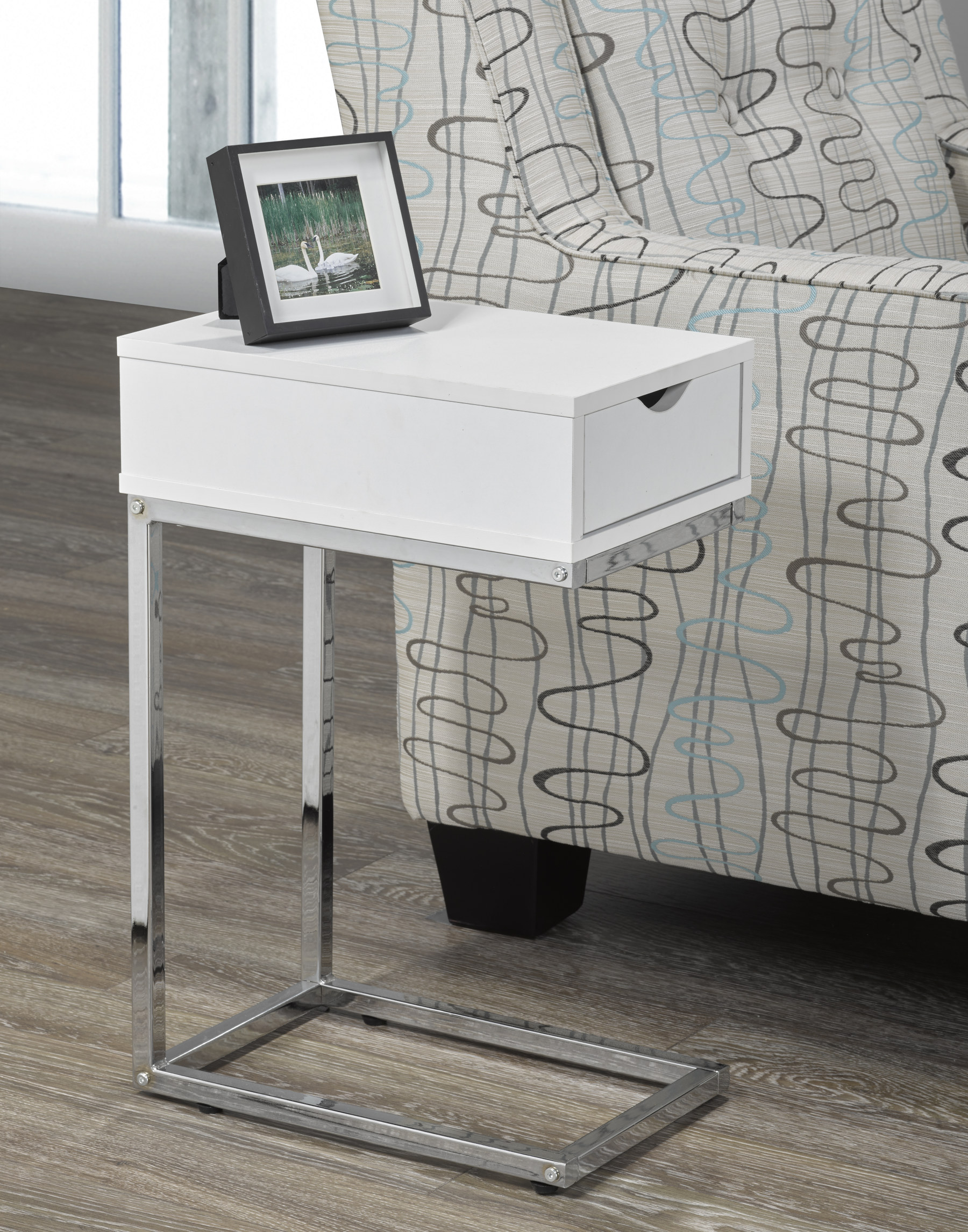 23108 – Side Table – BX-8217-whi