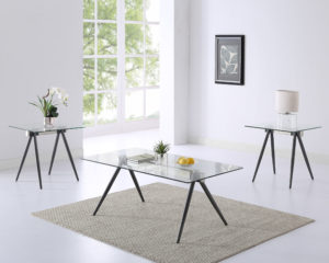 23112 - Coffee & 2 End Tables - BX-SIC2098