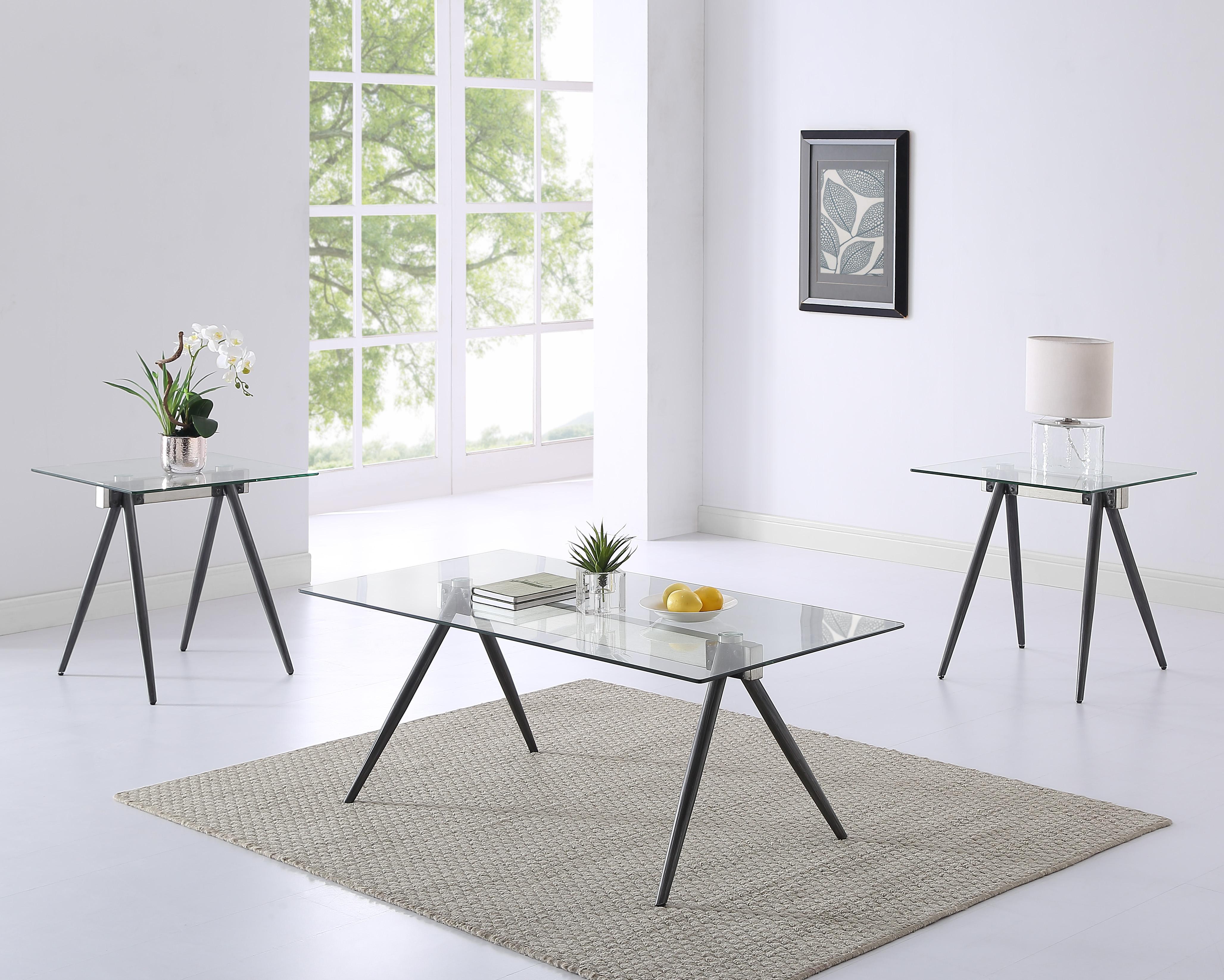 23112 – Coffee & 2 End Tables – BX-SIC2098