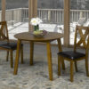 23117 - Table & 2 Chairs - BX-7015-13