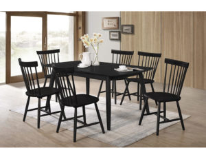 23134 - Table and Chairs - TF-3056
