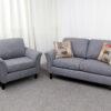 23151 23152 - Loveseat & Chair