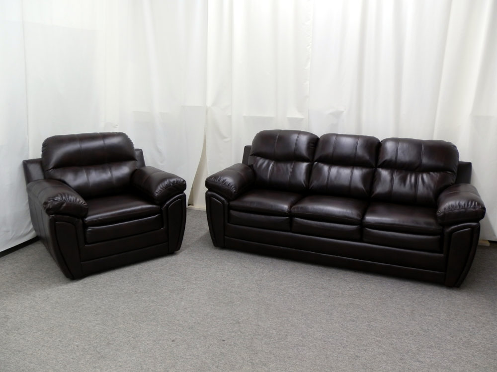 23153 23155 - Sofa & Chair