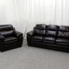 23153 23155 - Sofa & Chair