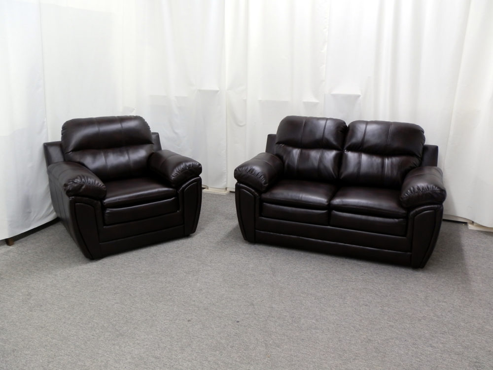 23154 23155 - Loveseat & Chair