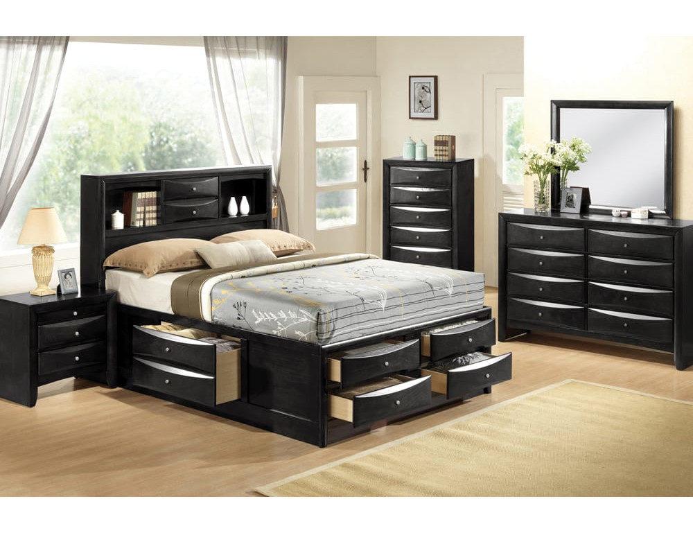 23186 - Bedroom Set