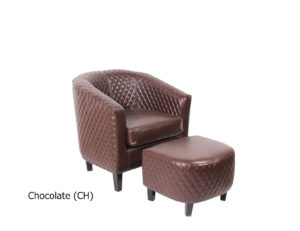23207 - Chair and Stool