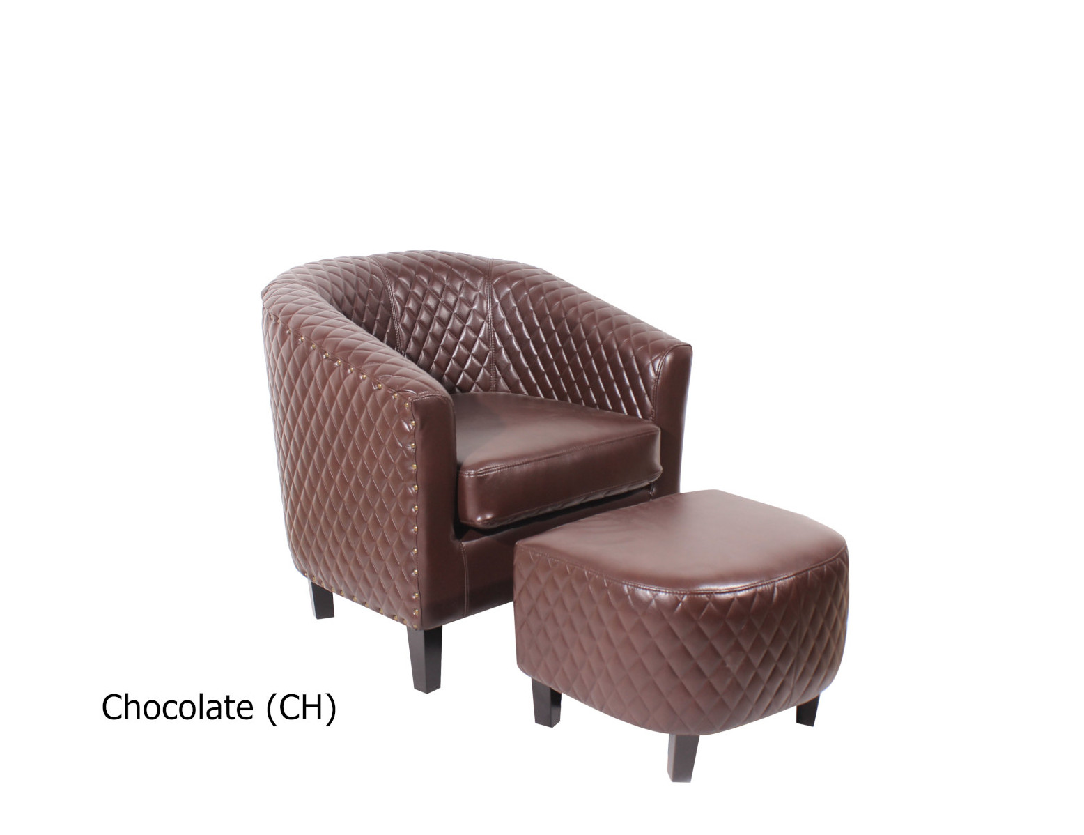23207 – Chair and Stool