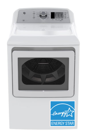 23212 - 7.4 Cubic Foot Dryer