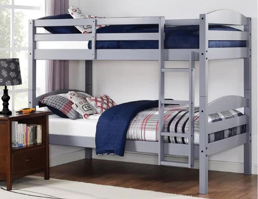23259 - Bunk Bed - Grey