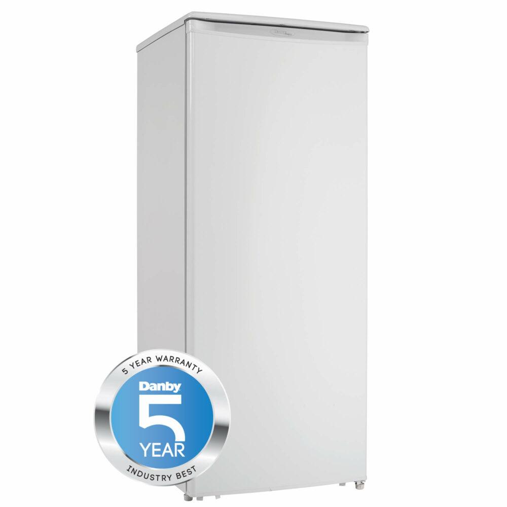 23283 - 10 cubic foot upright freezer