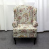 23293 - Wing Chair