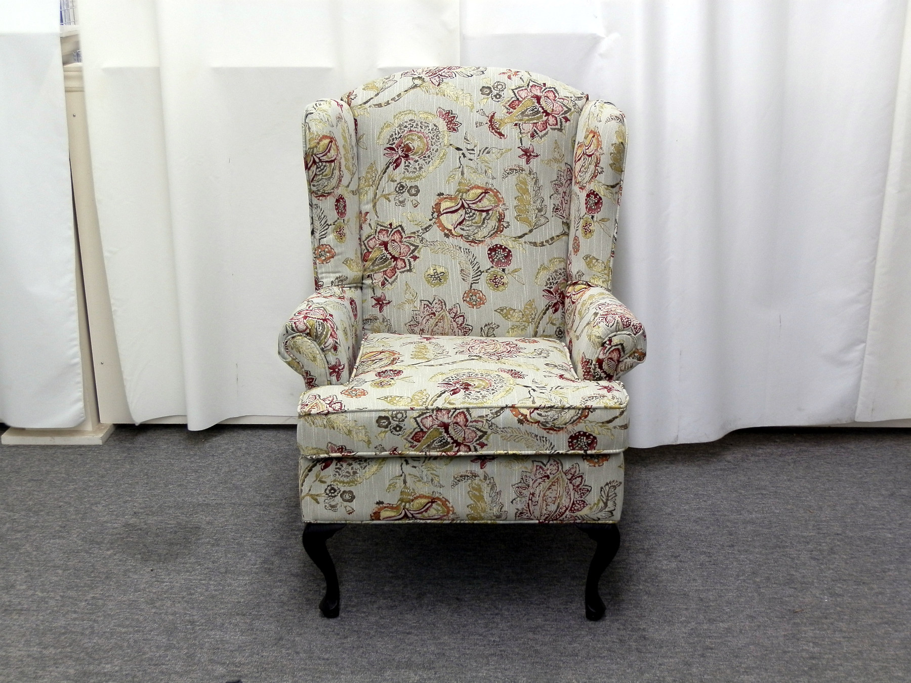 23293 – Wing Chair