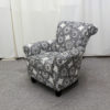 23313 - Accent Chair - AU-429-1443P - Angle