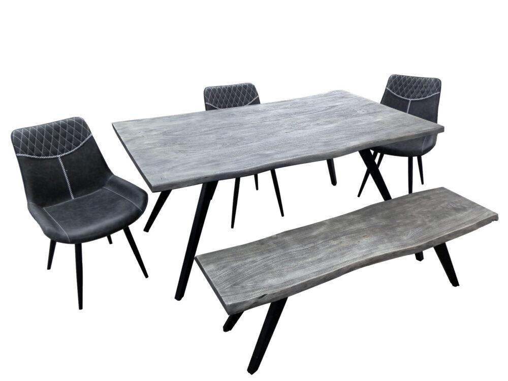 23328 - Kitchen Table Set - PR-8670