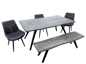 23328 - Kitchen Table Set - PR-8670