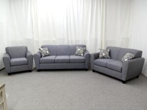 23358 - Sofa Set - AU-2860-H99