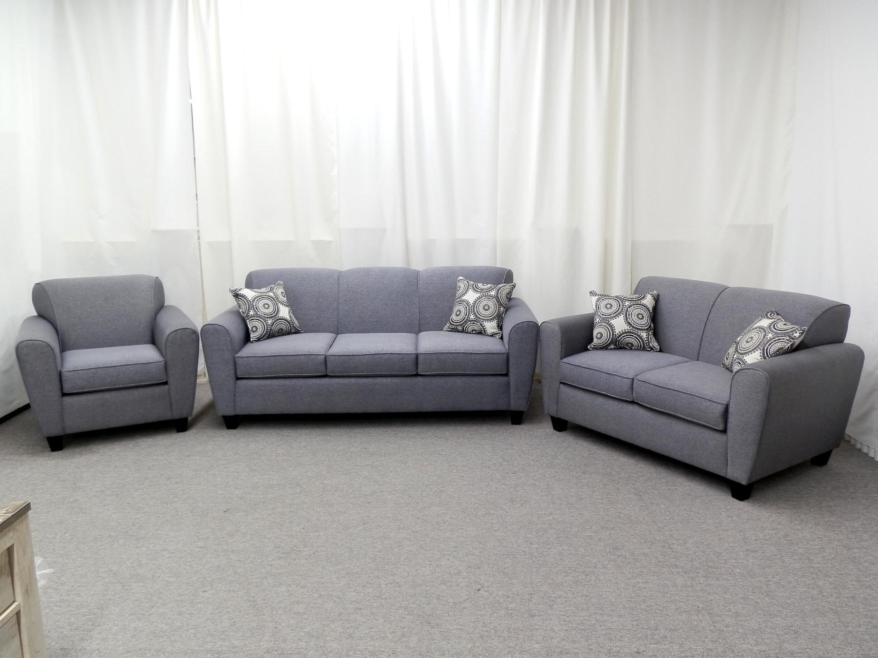 23358 – Sofa Set – AU-2860-H99