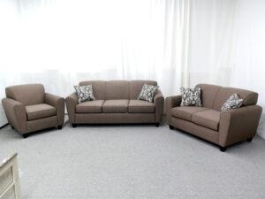 23361 - Sofa Set - AU-2860-H809