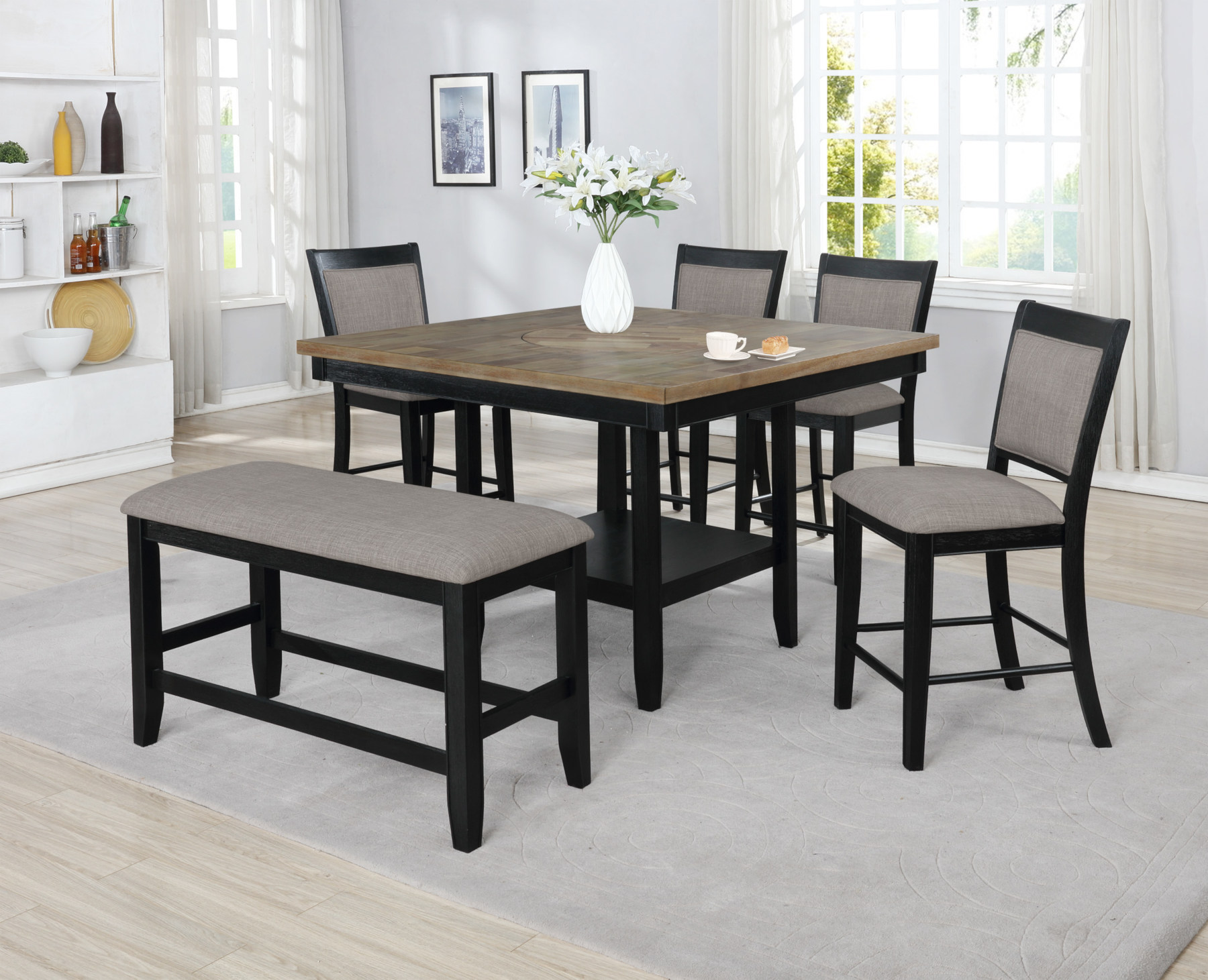 23384 – Pub Table Set – CMK-2727