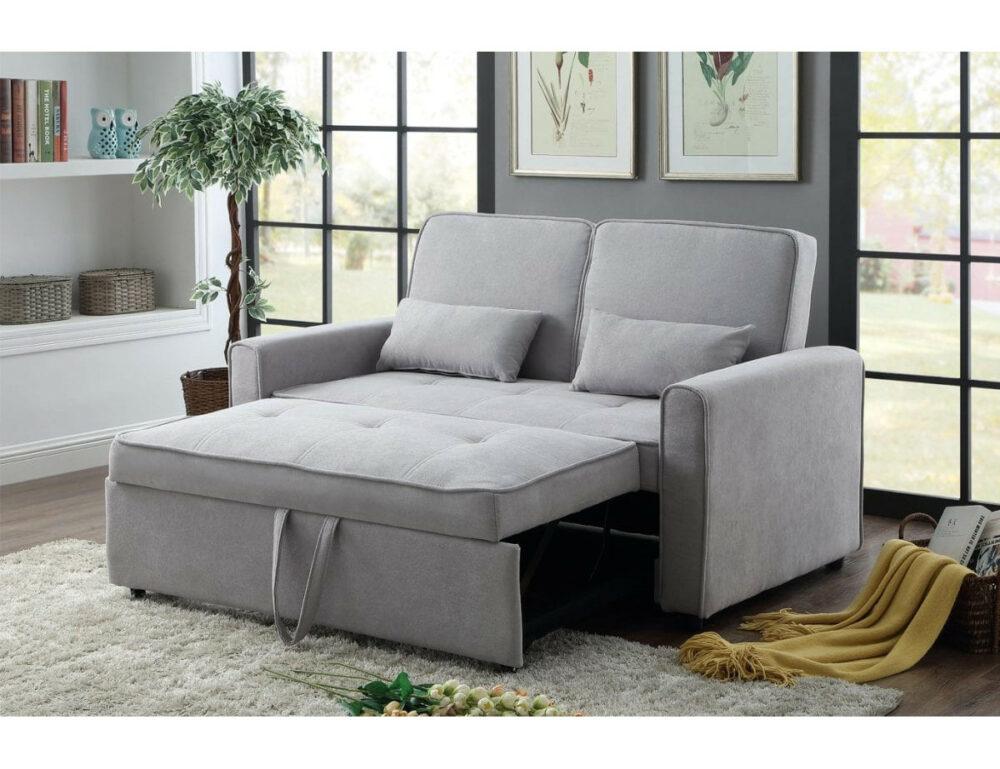 23399 - Sofa Bed - TF-1850 - Pic 2
